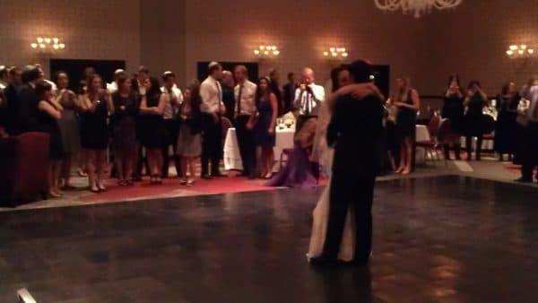 portland wedding dj jaclyn haggai 11 16 13 pro djs