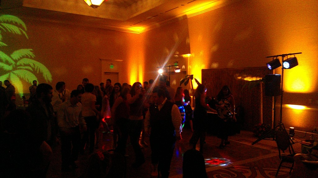 Portland Corporate Holiday Party DJ