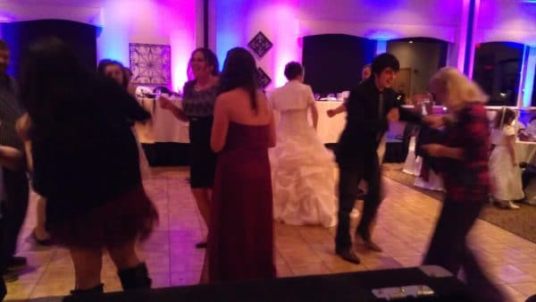 Gresham Wedding DJ