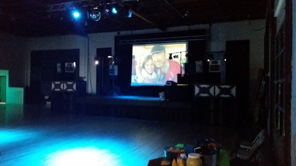 Portland Bat Mitzvah Slideshow