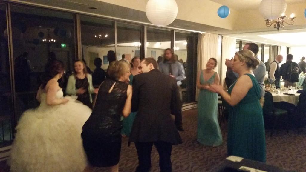 Oregon Coast Wedding 3-12-16