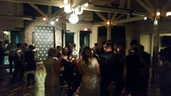 Charbonneau Country Club Wedding