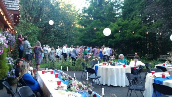 Grand Ronde Wedding 7-22-17