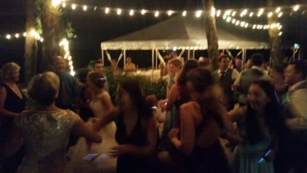 Bridal Veil Lakes Wedding (9-3-17)