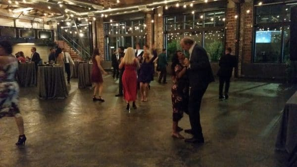 Leftbank Annex Wedding (9-9-17)