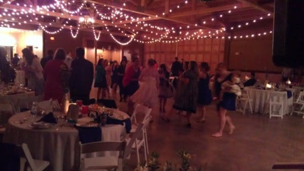 Canby Wedding DJ