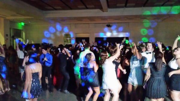 Vancouver Wa High School Homecoming Dance Pro Djs