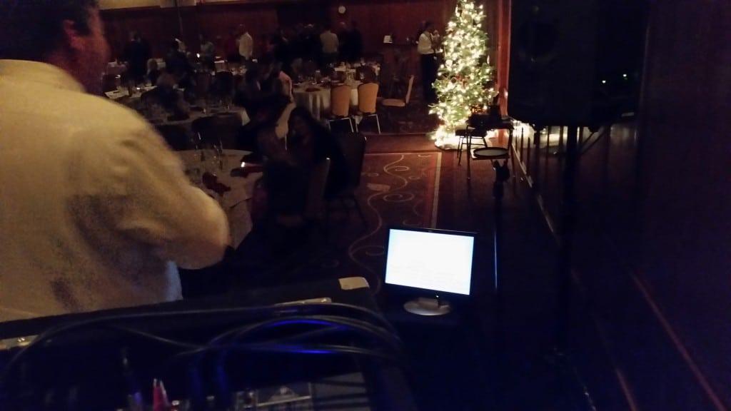 Holiday Karaoke Party