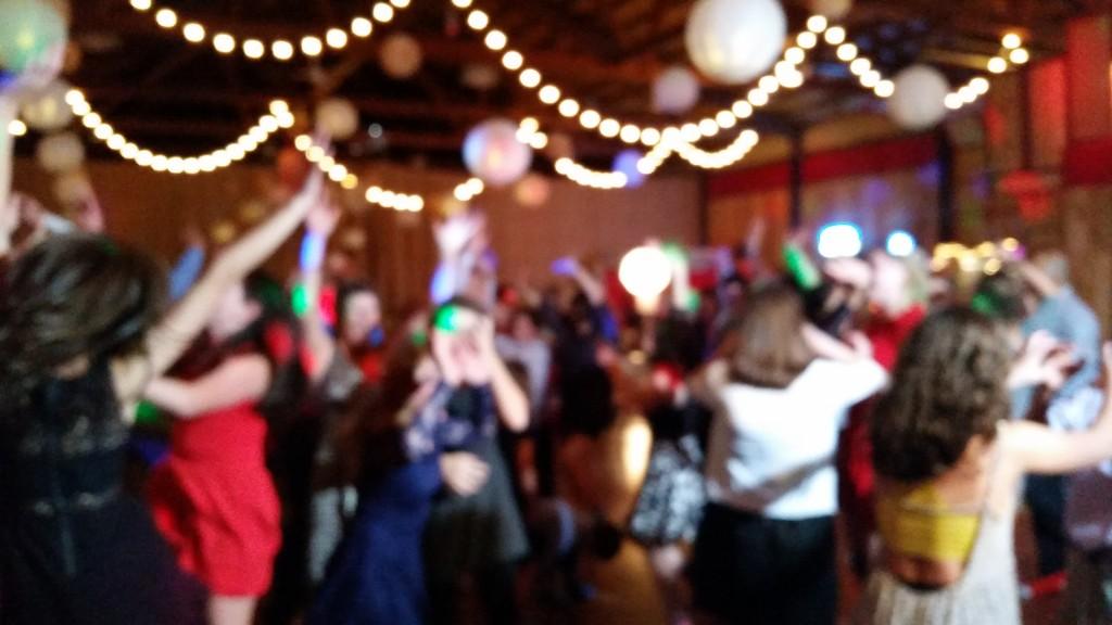 Raging Bat Mitzvah Party Sherwood Oregon
