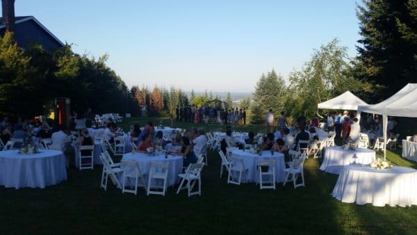 Sherwood Wedding Country View Events 8-20-16