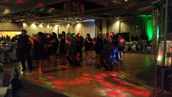 Company Party Holiday PRO DJs 12-10-16