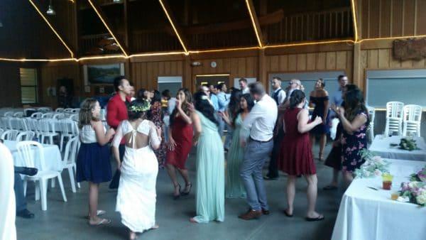 Camp Angelos Wedding 6-24-17