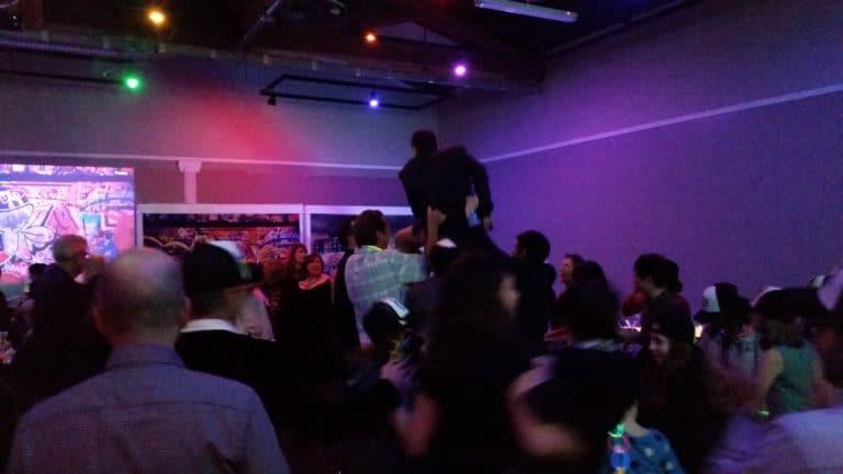 Jack's Urban Studio Portland Bar Mitzvah (12-16-17)