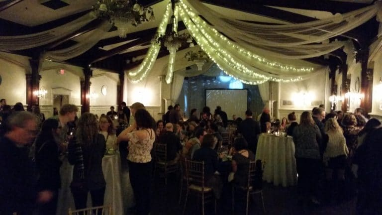 Bat Mitzvah Party At Elysian Ballroom (3-3-18)