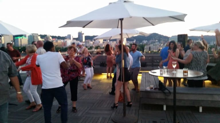 Company Party Eastside Exchange Portland Oregon (7-7-18)