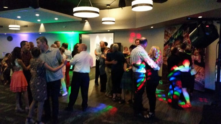 Bar Mitzvah at Celebrate Catering (7-21-18)