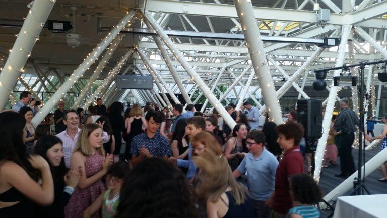 Bat Mitzvah Party World Trade Center (7-14-18)