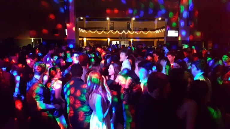 Canby High School Winter Formal Dance 2-16-19