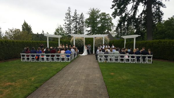 The Aerie at Eagle Landing Wedding (5-18-19)