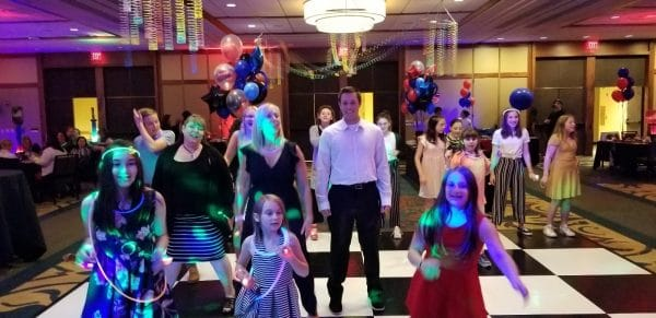 Leo and Ethan's B'nai Mitzvah (5-25-19)