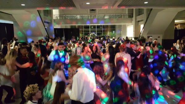 Hudson's Bay High School Prom (5-4-19)