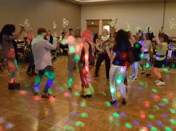 WHCA-PAC Fun Night (5-22-19)