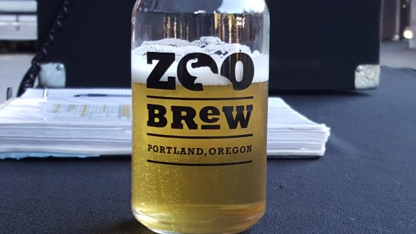 Oregon ZooBrew (6-8-19)