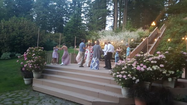 Abiqua Country Estate Wedding Silverton Oregon (6-29-19)
