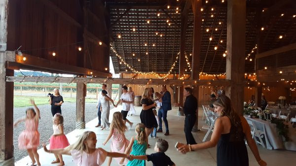 The Butler Barn Country Wedding (7-13-19)