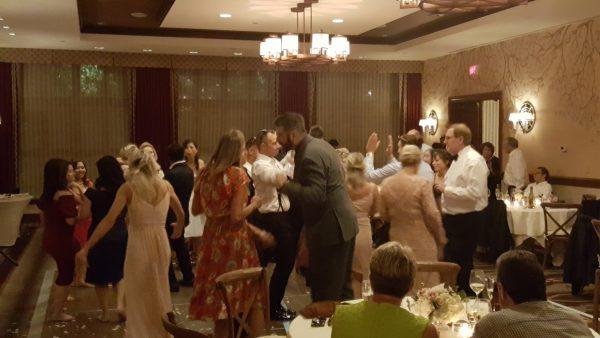 Kimpton RiverPlace Hotel Portland Wedding (7-27-19)
