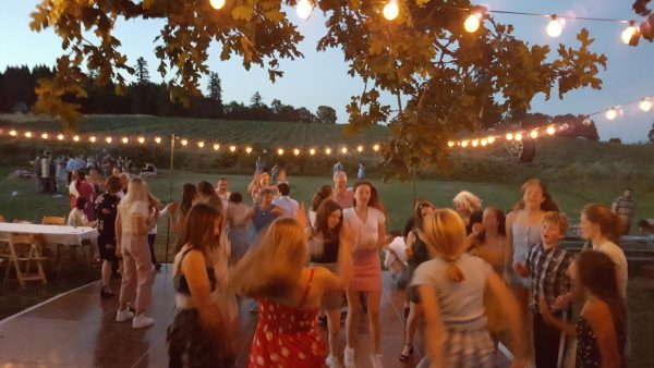 Bat Mitzvah Party on Sauvie Island (7-20-19)