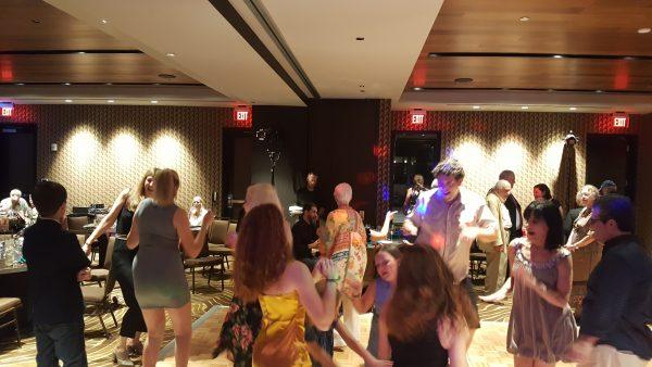 Porter Portland Hotel Bar Mitzvah (8-24-19)