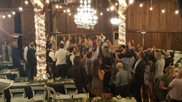 Inn at Avonlea Sandy Oregon Wedding (9-28-19)