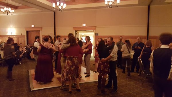 Vancouver WA Heathman Lodge Wedding (10-19-19)