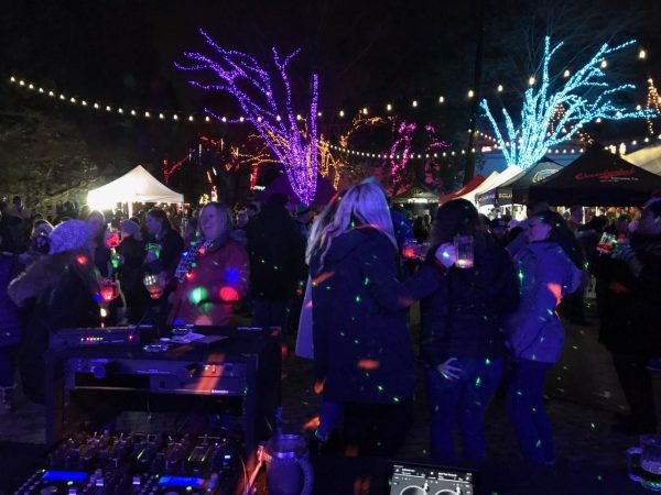Oregon Zoo BrewLights (Nov 22/23, 2019)