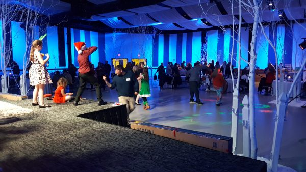 Hillsboro Portland Vancouver Corporate Holiday Party (12-7-19)