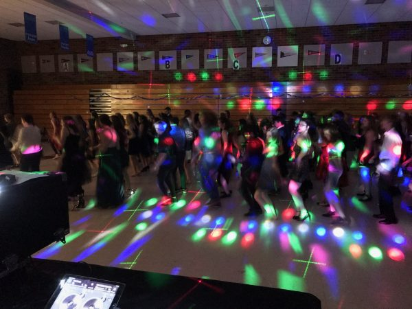 VSAA Winter Formal (12-7-19)