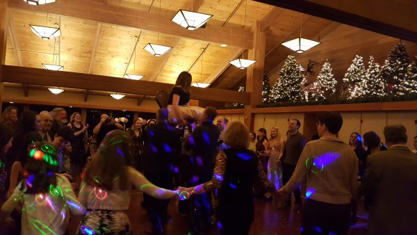 Bat Mitzvah Tualatin Country Club (1-11-20)