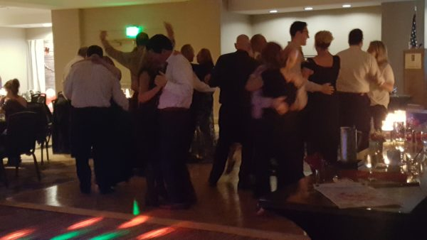 Portland Oregon Yacht Club Commodore's Ball (1-25-20)