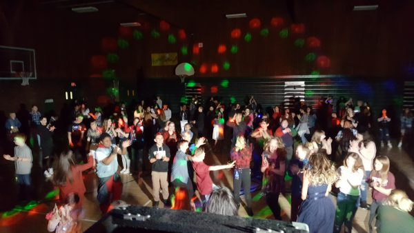Gresham Middle School Dance