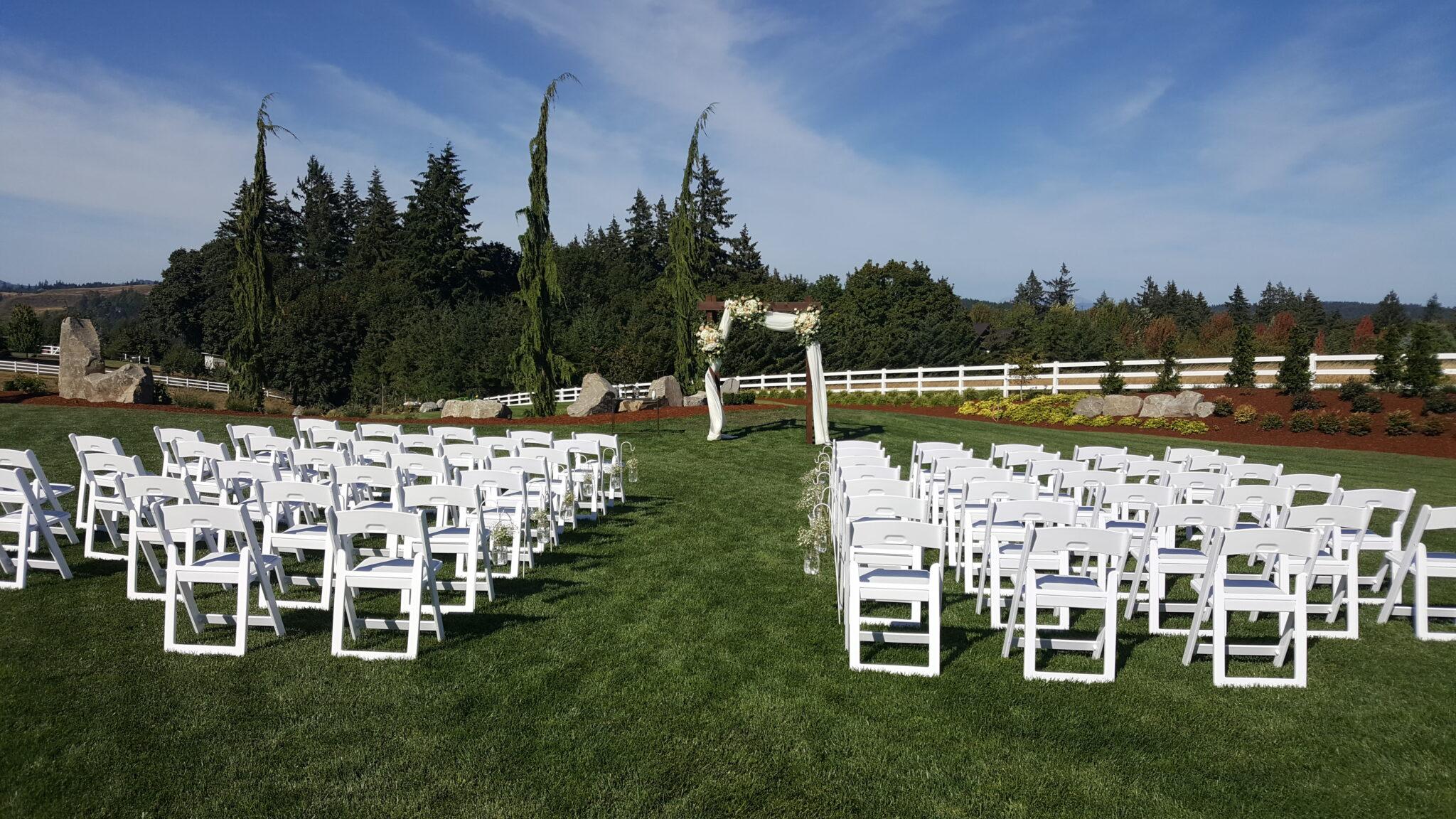 Ridgefield Wedding (8-29-20)