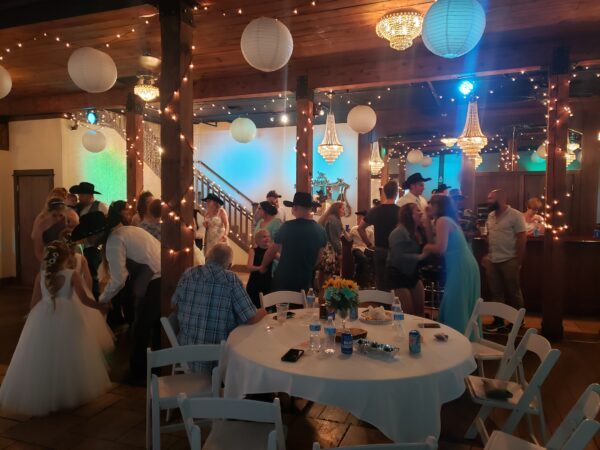 Troutdale House Wedding (7-13-21)