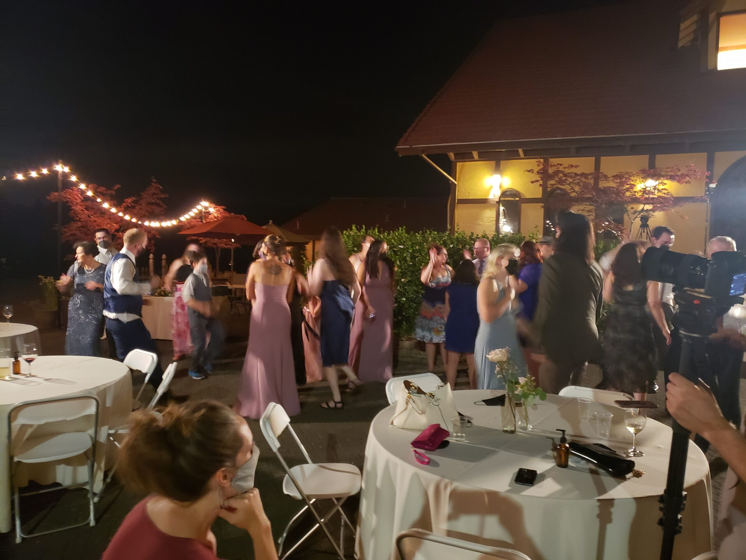 St Josef Winery Wedding Canby Oregon (9-5-2021)