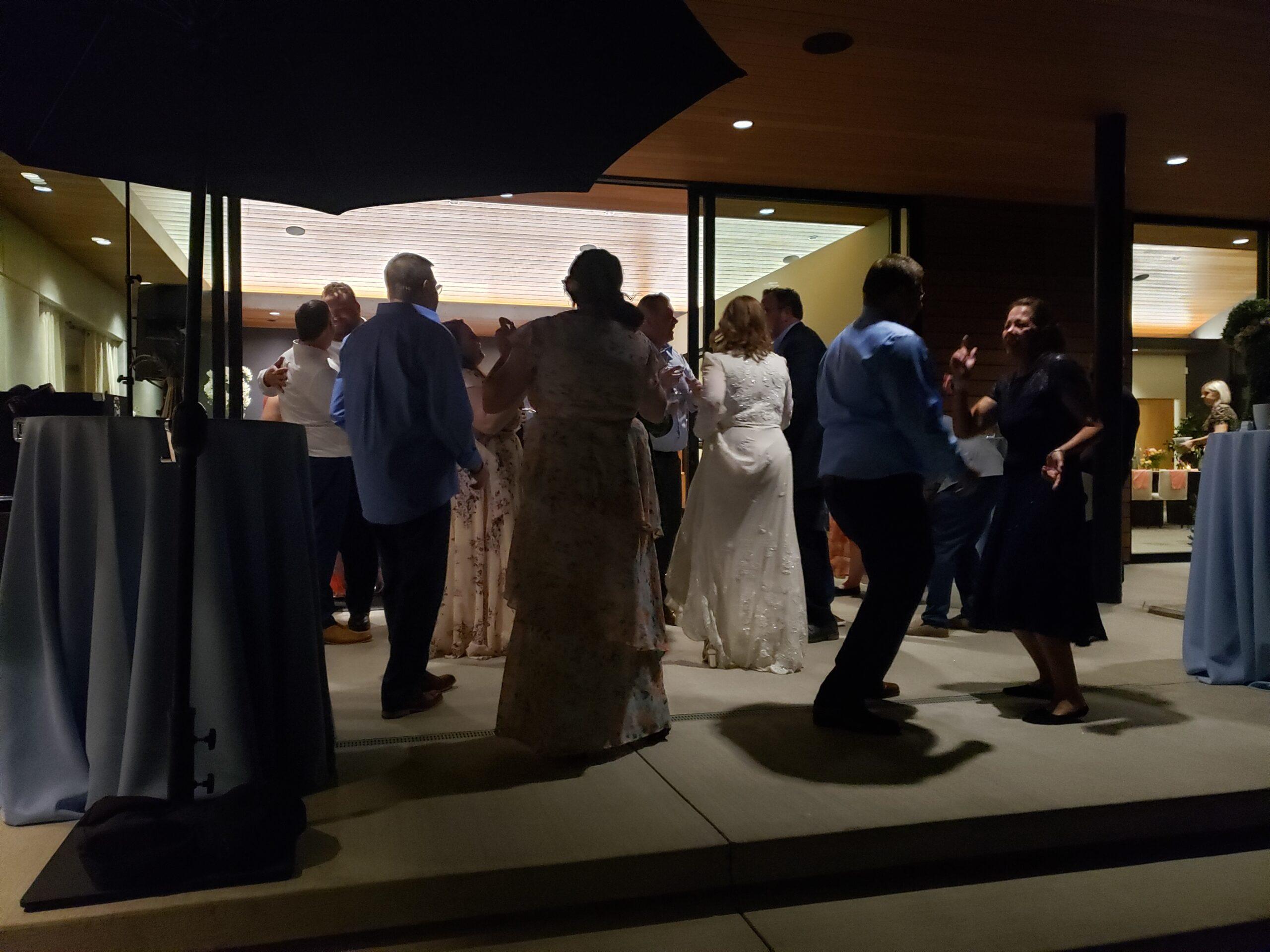 Ponzi Vineyards Wedding Sherwood Oregon (9-6-2021)