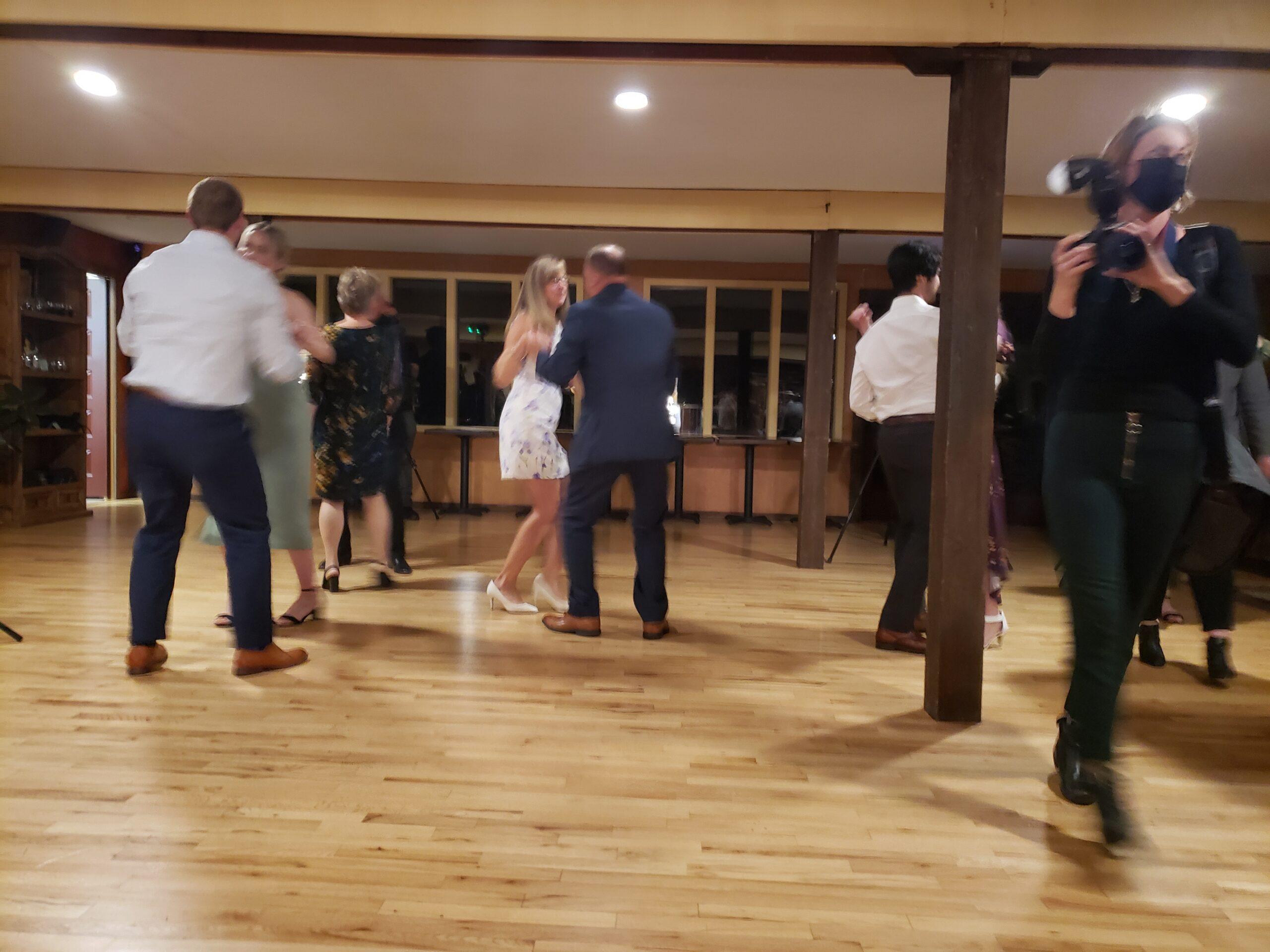 Canby Oregon St Josef Winery Wedding (10-10-2021)